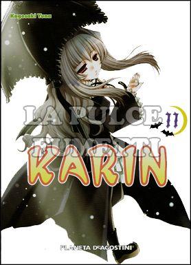 KARIN #    11