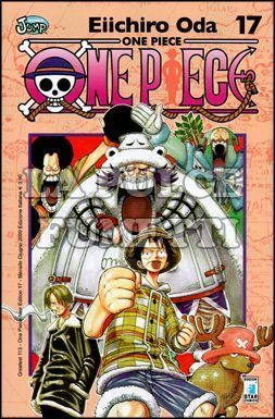 GREATEST #   113 - ONE PIECE NEW EDITION 17