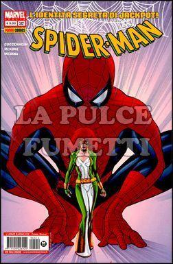 UOMO RAGNO #   512 - SPIDER-MAN