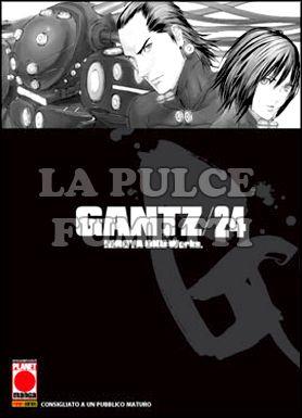 GANTZ #    24