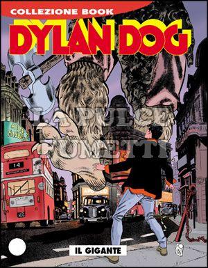 DYLAN DOG COLLEZIONE BOOK #   156: IL GIGANTE