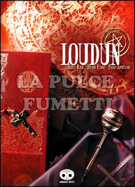 LOUDUN