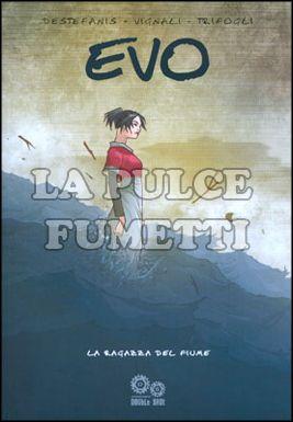 EVO #     1: LA RAGAZZA DEL FIUME