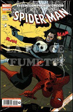 UOMO RAGNO #   514 - SPIDER-MAN