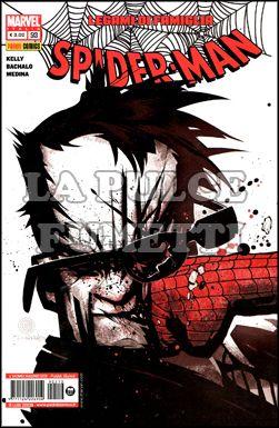 UOMO RAGNO #   513 - SPIDER-MAN