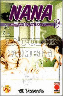 NANA COLLECTION #    19
