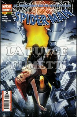 UOMO RAGNO #   516 - SPIDER-MAN