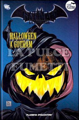 BATMAN LA LEGGENDA #    45: HALLOWEEN A GOTHAM
