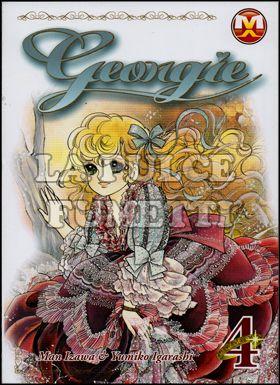 GEORGIE #     4