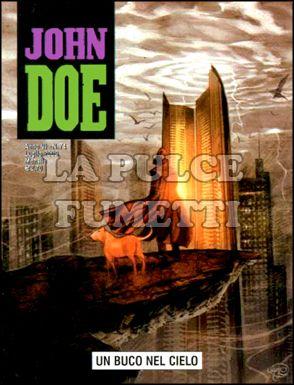 JOHN DOE #    74: UN BUCO NEL CIELO