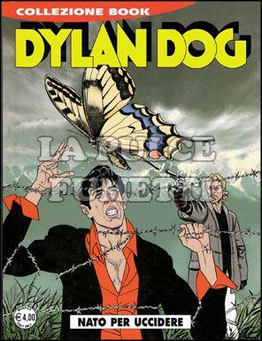 DYLAN DOG COLLEZIONE BOOK #   158: NATO PER UCCIDERE