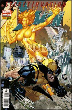 INCREDIBILI X-MEN #   231 - SECRET INVASION