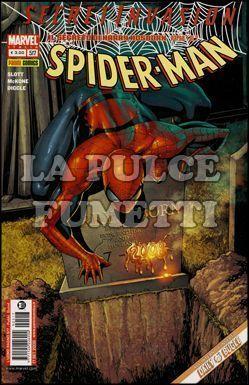 UOMO RAGNO #   517 - SPIDER-MAN - SECRET INVASION