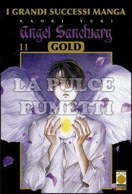 ANGEL SANCTUARY GOLD #    11