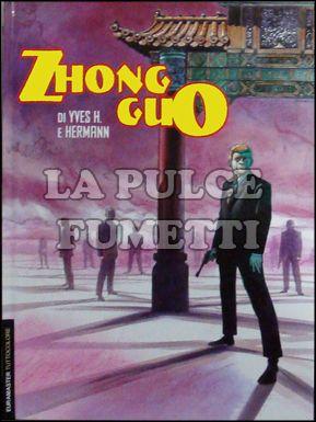 EURAMASTER #   108 - ZHONG GUO