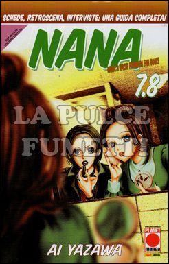 NANA 7.8 - RISTAMPA
