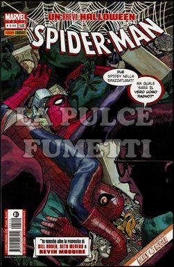 UOMO RAGNO #   519 - SPIDER-MAN