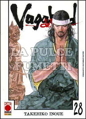 VAGABOND DELUXE #    28