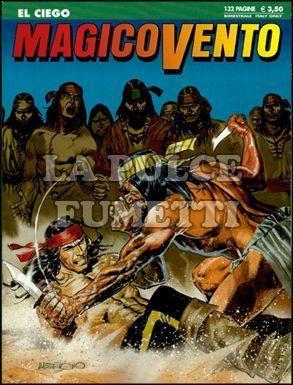 MAGICO VENTO #   124: EL CIEGO