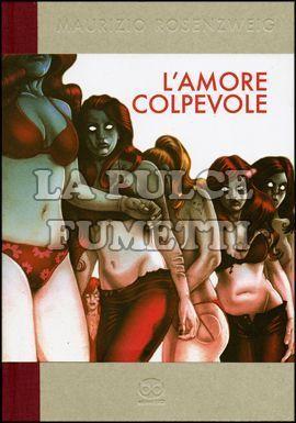 AMORE COLPEVOLE