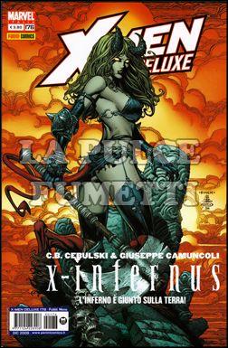 X-MEN DELUXE #   176 - X INFERNUS