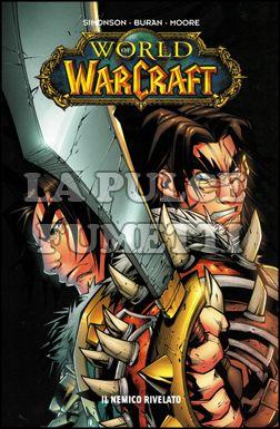100% CULT COMICS BEST - WORLD OF WARCRAFT  2: IL NEMICO RIVELATO