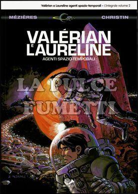 VALERIAN E LAURELINE #     2