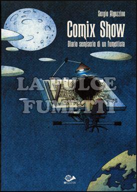 COMIX SHOW