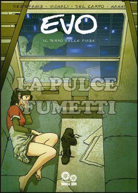 EVO #     2: IL TEMPO DELLE FIABE
