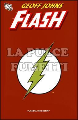FLASH - GEOFF JOHNS