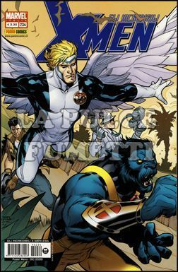 INCREDIBILI X-MEN #   234