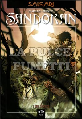 SALGARI #     2 - SANDOKAN: I DUE PRINCIPI