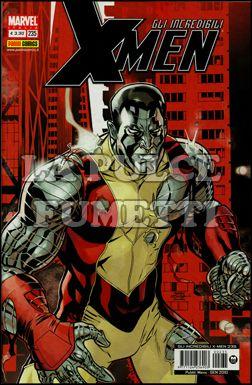 INCREDIBILI X-MEN #   235