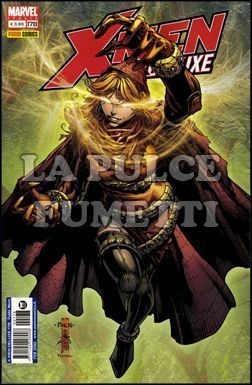 X-MEN DELUXE #   178 - X INFERNUS