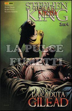COMICS USA #    37 - LA TORRE NERA - LA CADUTA DI GILEAD 2