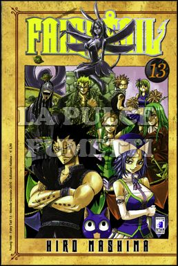 YOUNG #   188 - FAIRY TAIL 13