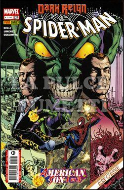 UOMO RAGNO #   527 - SPIDER-MAN - DARK REIGN
