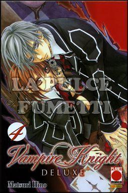 VAMPIRE KNIGHT DELUXE #     4