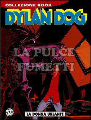 DYLAN DOG COLLEZIONE BOOK #   164: LA DONNA URLANTE