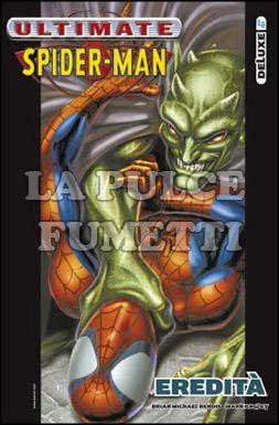 ULTIMATE DELUXE #    15 - ULTIMATE SPIDER-MAN  4: EREDITA'