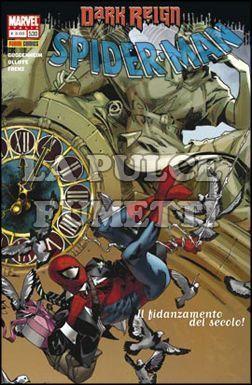 UOMO RAGNO #   530 - SPIDER-MAN - DARK REIGN