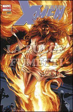 INCREDIBILI X-MEN #   237