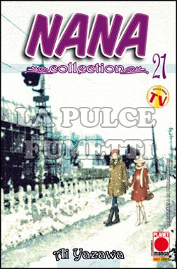 NANA COLLECTION #    21