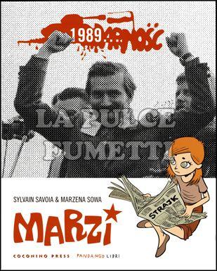 MARZI #     2 - 1989...