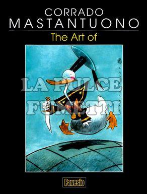 CORRADO MASTANTUONO THE ART OF