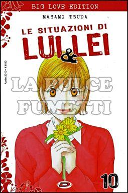 SITUAZIONI DI LUI E LEI BIG LOVE EDITION #    10