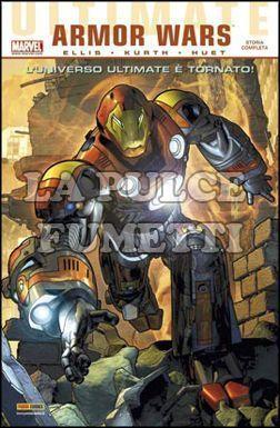 MARVEL MEGA #    59 - ULTIMATE COMICS ARMOR WARS