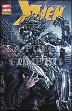INCREDIBILI X-MEN #   238 - DARK REIGN - UTOPIA PROLOGO