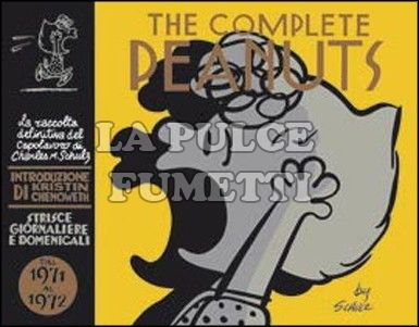 THE COMPLETE PEANUTS #    11 - 1971 / 1972