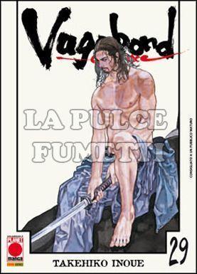 VAGABOND DELUXE #    29